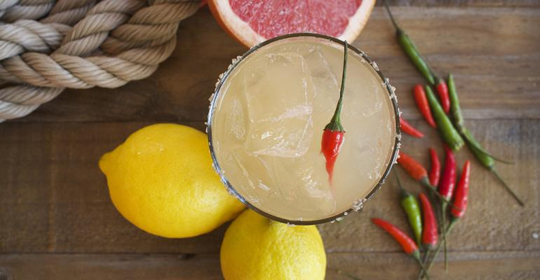 7 festive ways to mark National Tequila Day