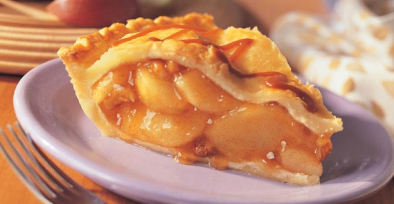 Build Sales During Pie Season