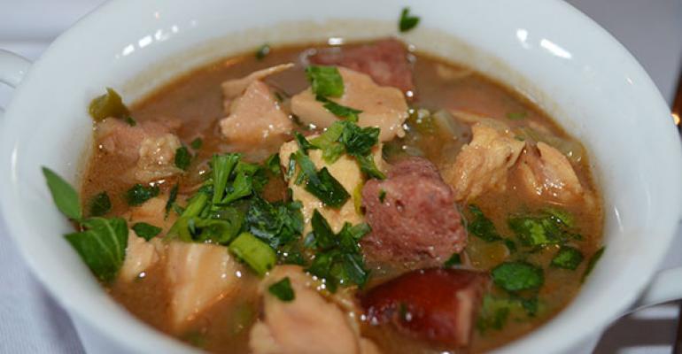 Cajun, Creole cultures shape Louisiana bayou cuisine