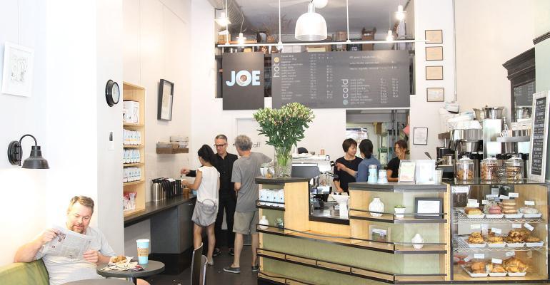 Joe Coffee