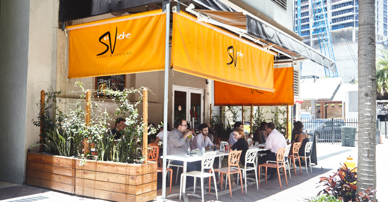 Suviche to grow with peruvian and argentinian concepts restaurant suviche hospitality group malvernweather Choice Image