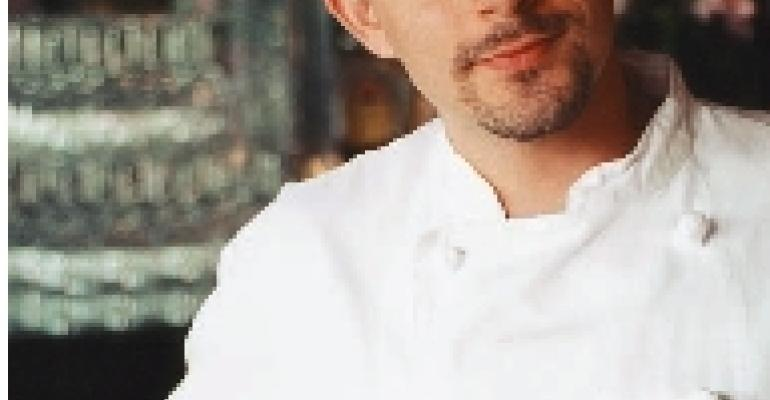 Enrico Glaudo, Chef, Primi, Los Angeles, CA