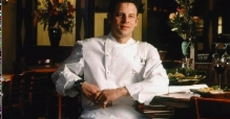 Andy Husbands, Chef/Owner, Tremont 647, Boston, MA