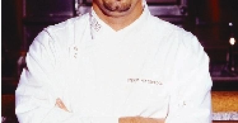 Steven Alex Vanderpool, Executive Chef, Cuvee Beach Cellar, Destin FL