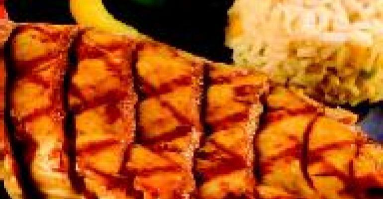 Szechwan Hot and Sour Chicken