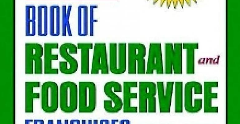 Ultimate Book of Restaurant and Foodservice Franchises 2005/2006