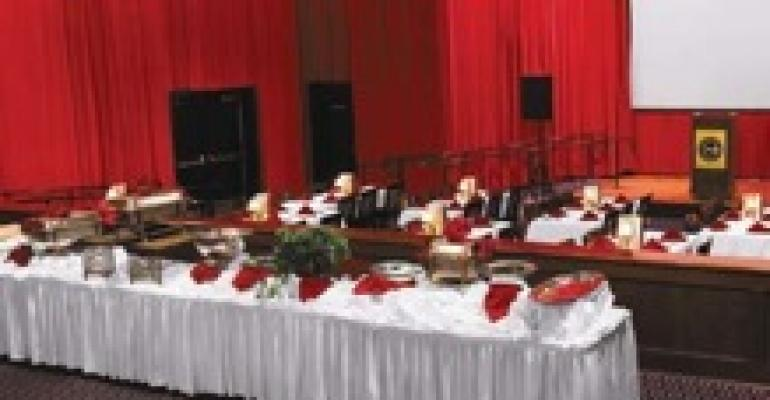 Boost Your Banquet Business