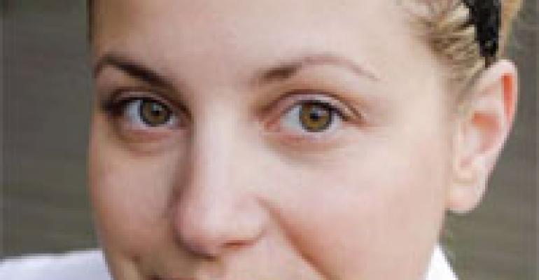 Jamie Lauren