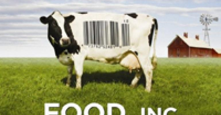 Step Aside, Shrek. Food, Inc. is Coming to Town