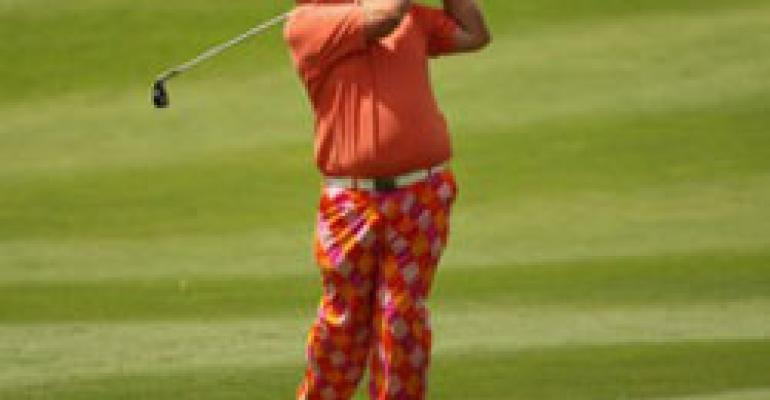 Golf Guru Jim McLean: Eat Right, Swing Right