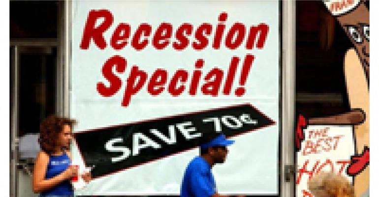 Don't Bum out Your Customers with Recession Reminders