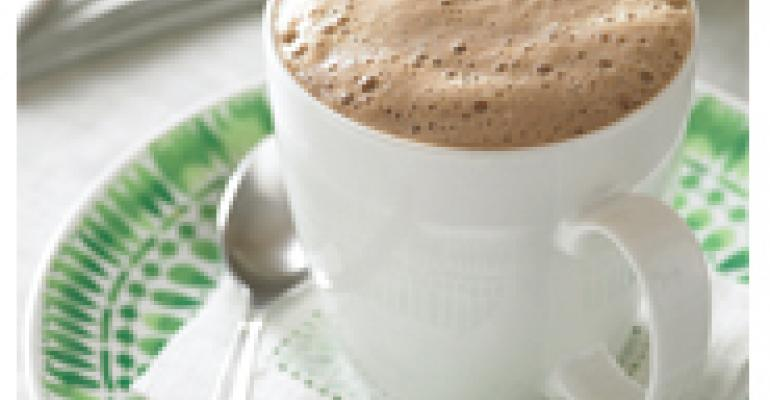 Coffee Chococcino