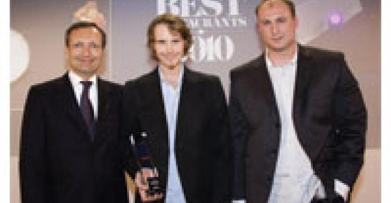 Grant Achatz Invents New Payment Model