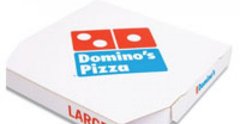Lessons from the Domino's Turnaround
