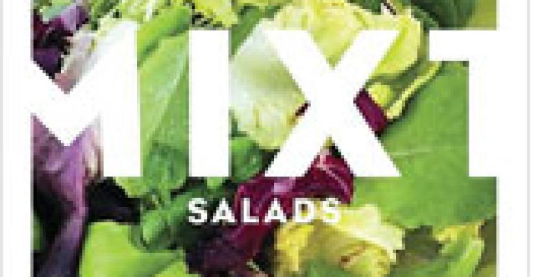 Salads, Fast Casual Style
