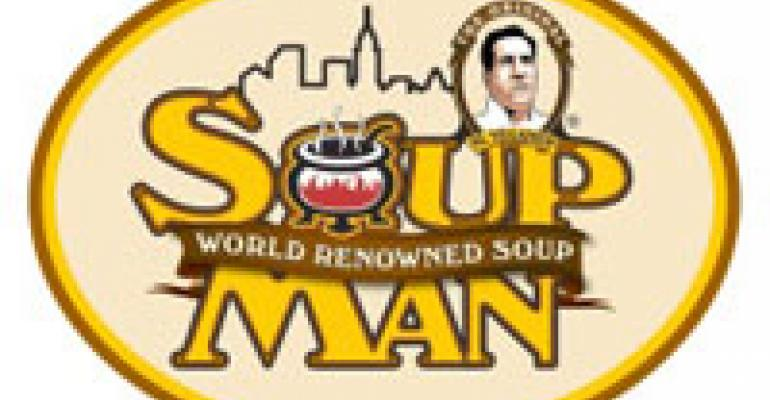 The Soup Man's Back, The Soup Nazi Isn't