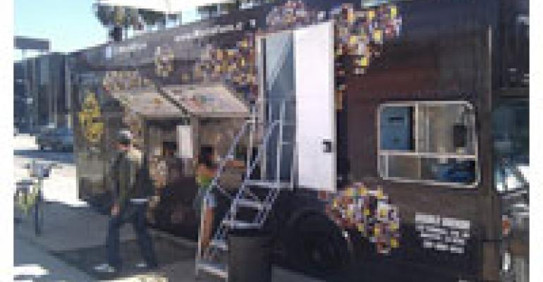 Food Trucks: Meet The Next Generation