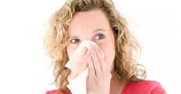 Is Your Staff Spreading the Flu?