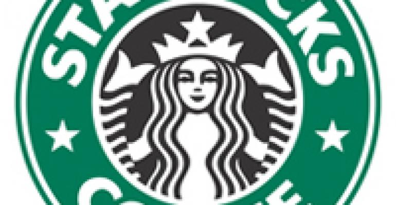 Starbucks: Slow-Mo Joe