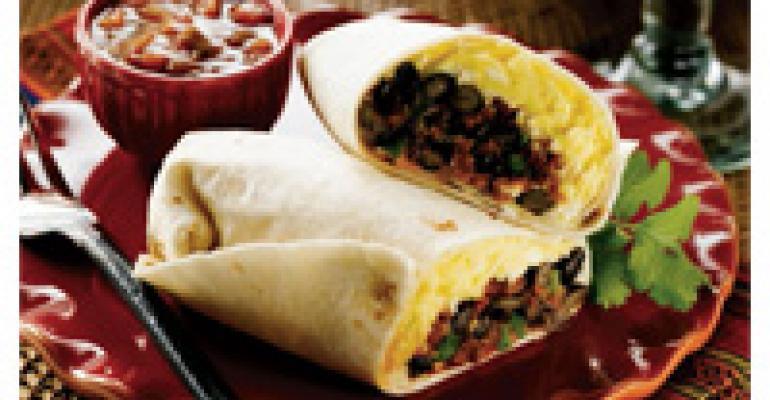 El Gordo Burritos