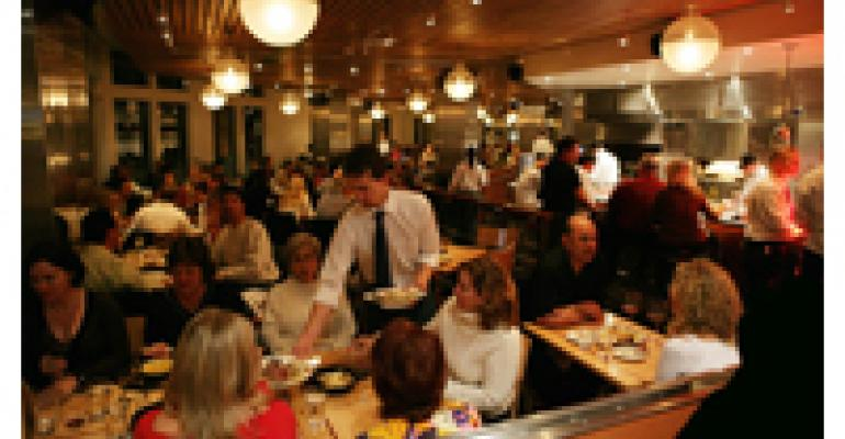 2011 Restaurant Trends: What Will Pan Out?