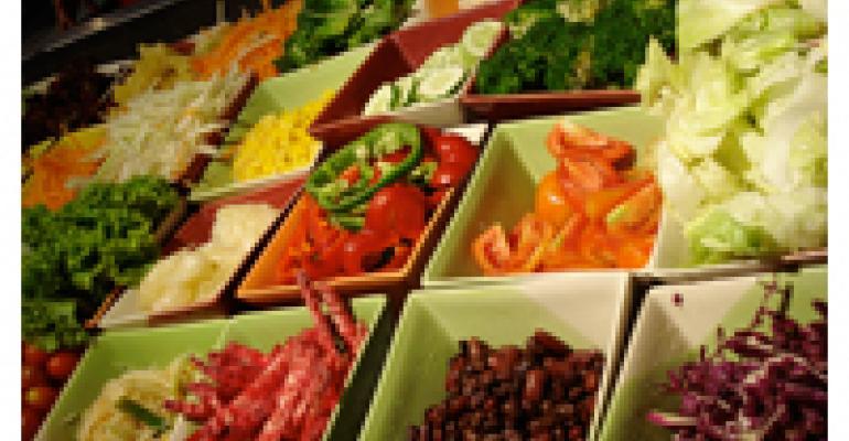 Food Safety: Thinking The Unthinkable
