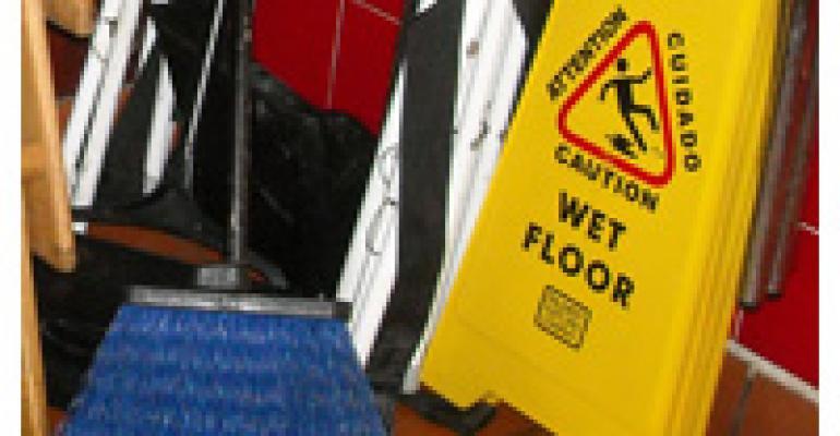5 Wintertime Floor Care Tips