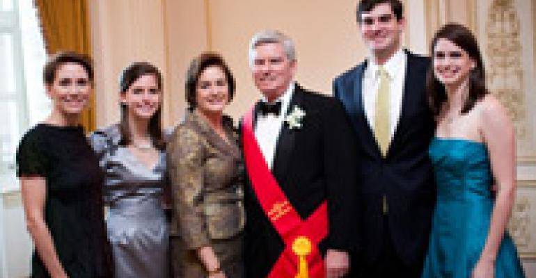 NRAEF Seeking Candidates for 2012 Kudos