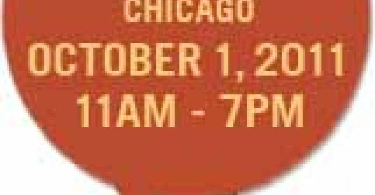 Coming To Chicago: Chipotlepalooza