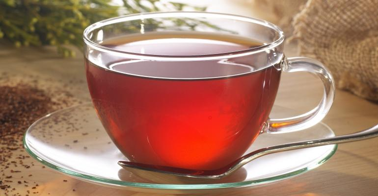 Six Tea Trends for 2012