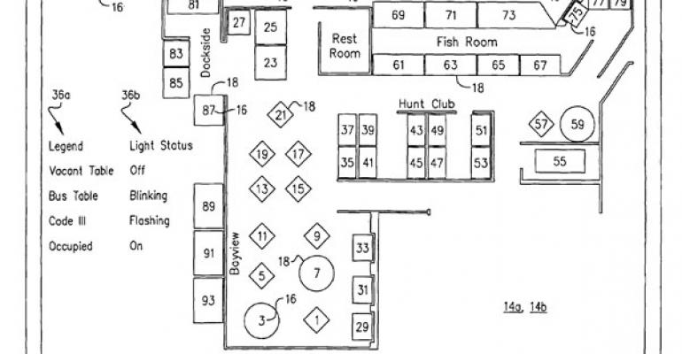 Delightful Free Tech Tool Optimizes Your Dining Room Layout