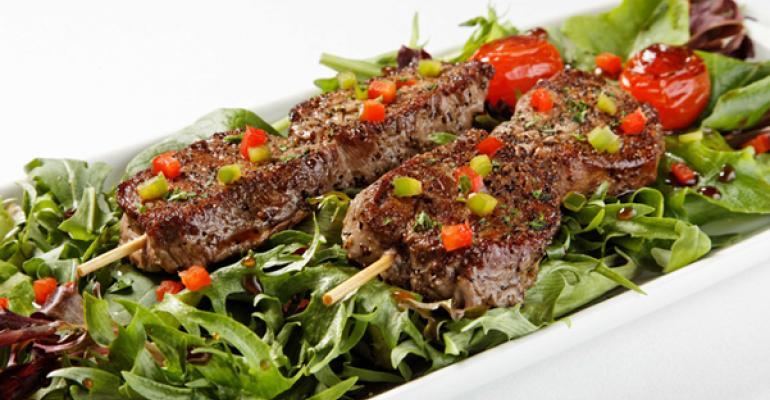 Steakhouse price point wars heat up