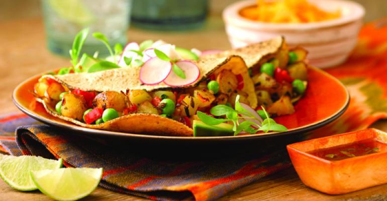Lucha Libre Idaho Tater Tacos
