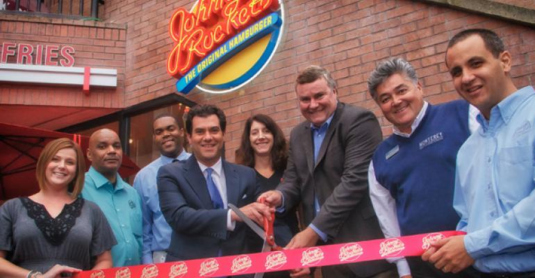 The length of construction from conception to ribboncutting varies depending on the restaurant segment
