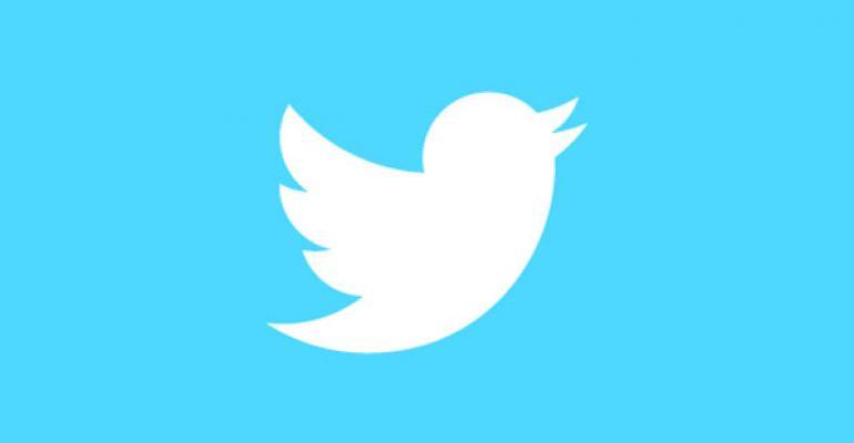 Six Twitter writing tips