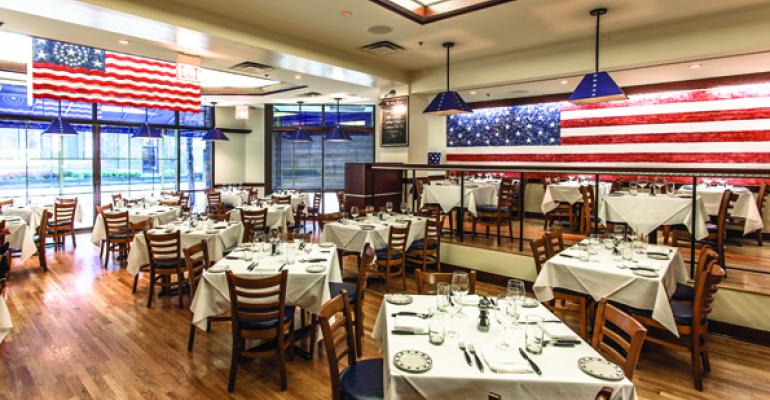 Hot Chicago restaurants to try during NRA Show 2013