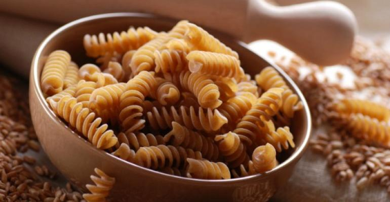 Yet another reason to love pasta