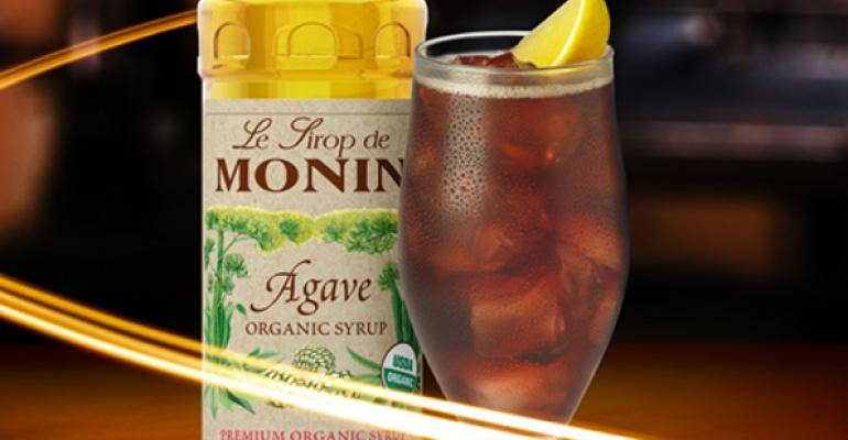 Monin Agave