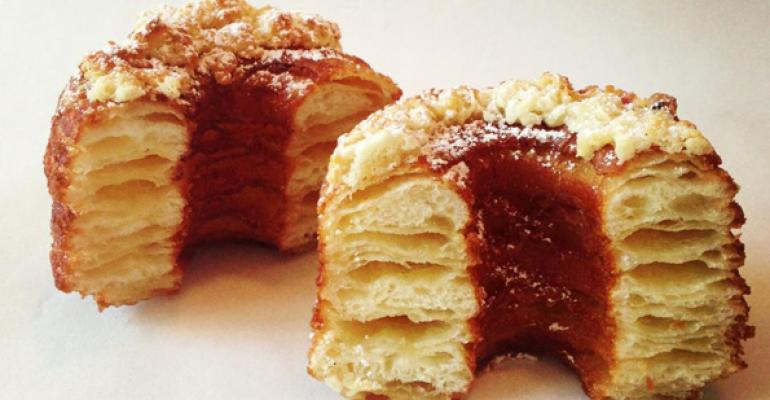 Could Cronuts play in Peoria?