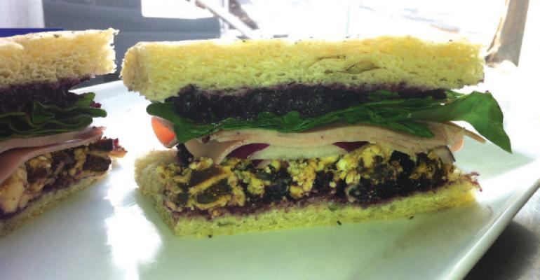 Best Sandwiches in America: Deli