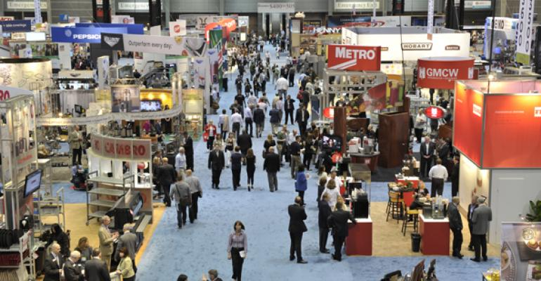 Healthy industry on full display at NRA Show