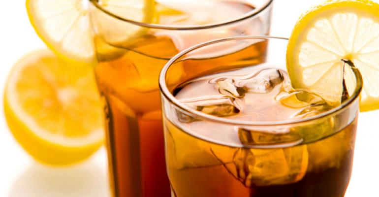 Chill out: June is Iced Tea Month