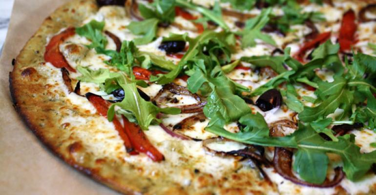 Fast-casual pizza segment heats up