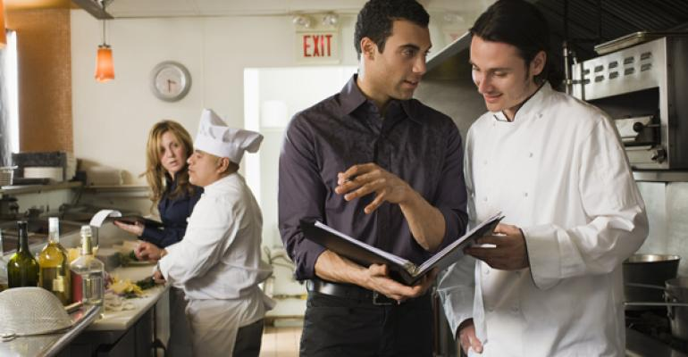 Restaurant start-up pitfalls to avoid