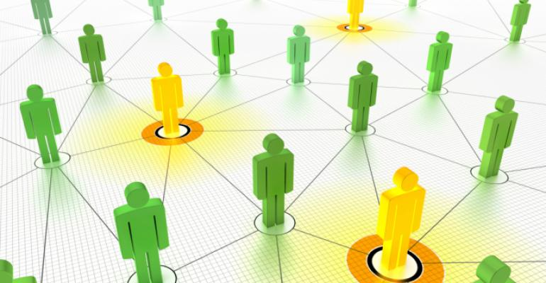 Social media provides real-time customer service