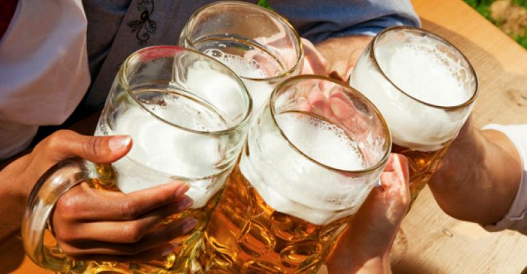 Beer still favorite drink, but tastes are changing