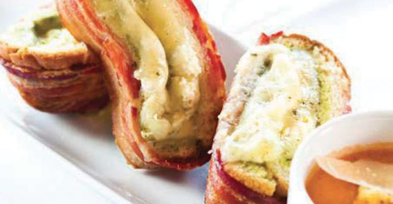 2014 Best Sandwiches in America: Grilled Cheese