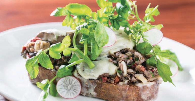 2014 Best Sandwiches in America: Vegetarian