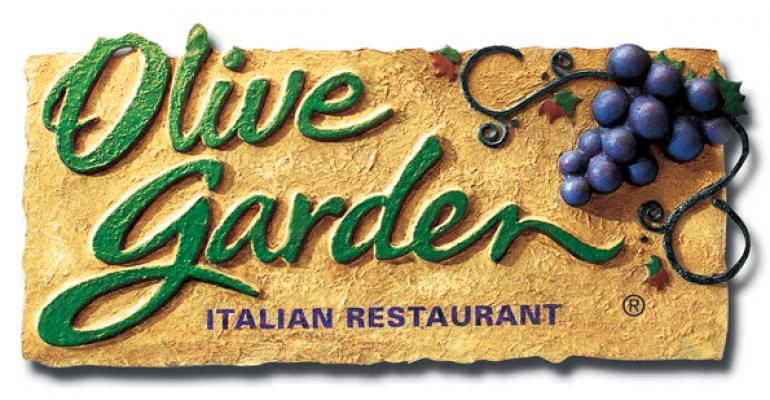Darden plans to revitalize Olive Garden