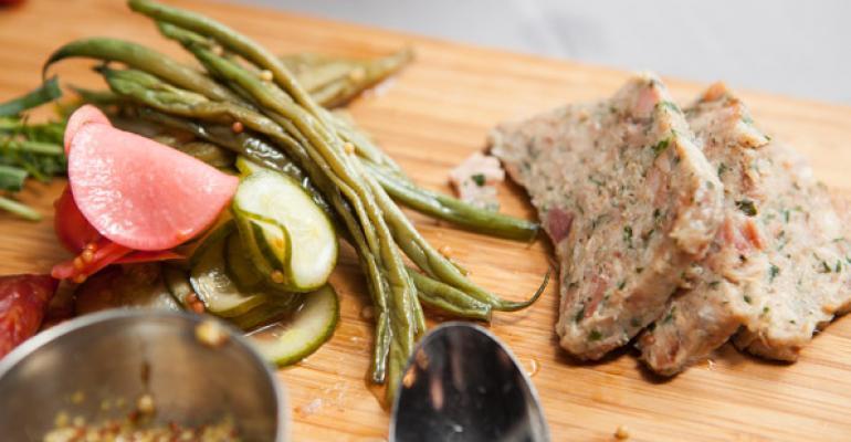 Lamb Meatloaf